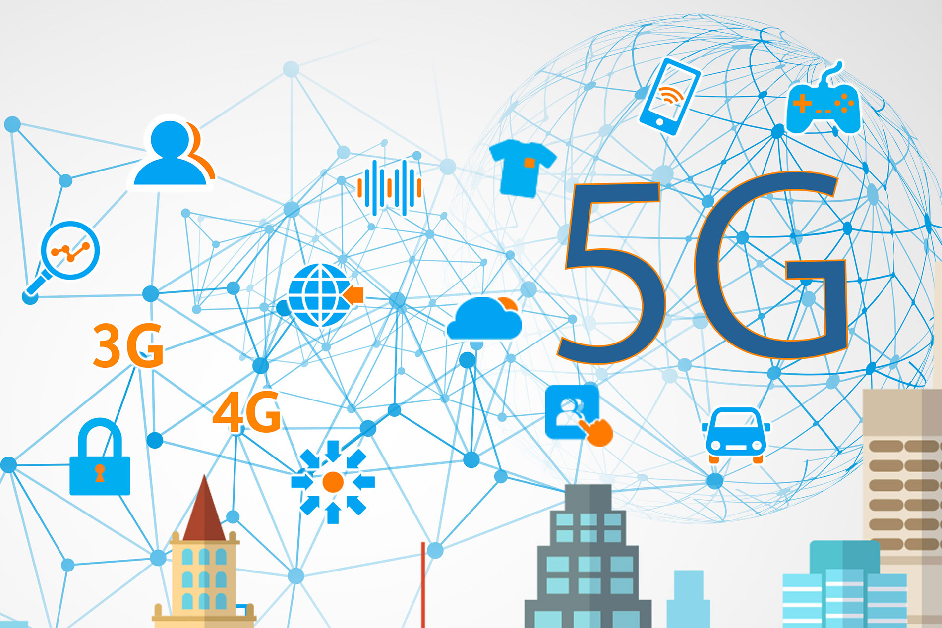 Samsung and Cisco Team With Orange for First Multi-Vendor 5G Fixed Wireless Trial in Europe